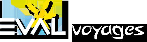 EVAL Voyages – Agence de Voyages pour groupes, scolaires, jeunes et familles