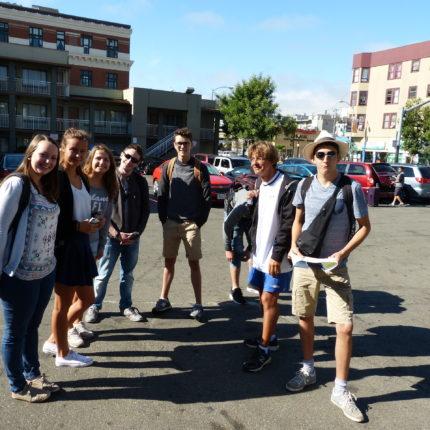 Irlande linguistique séjour jeune 6-18ans