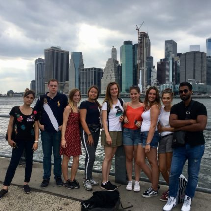 usa new york philadelphie washington séjour jeune 6-18 ans