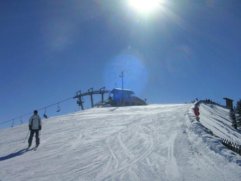 séjour jeune 6-18 ans ski autriche