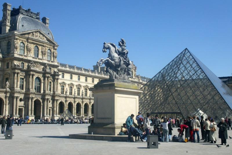 Paris séjour éducatif france scolaire