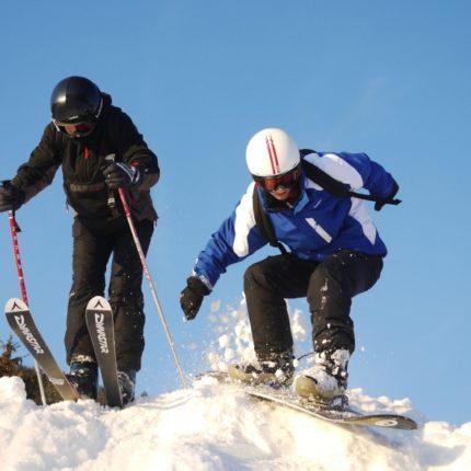 autriche ski séjour jeune 18-25 ans