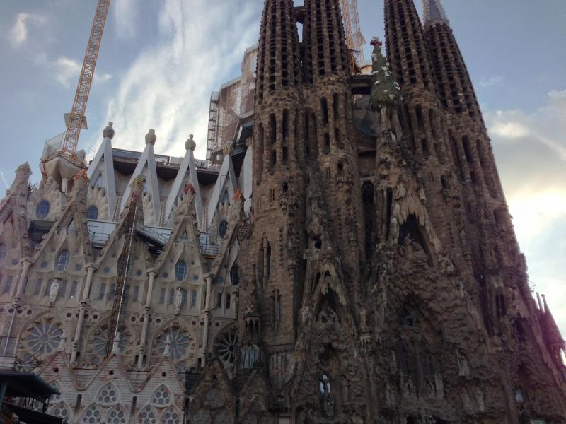 séjour jeune 6-18 ans espagne barcelone