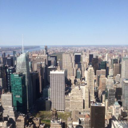 séjour jeune new york scolaire