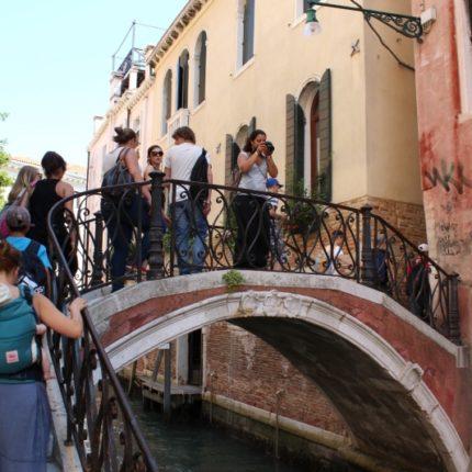 séjour jeune italie
