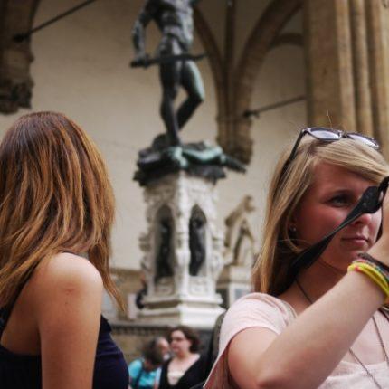 séjour jeune italie rome scolaire