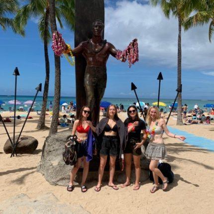 séjour jeune 6-18 ans hawai los-angeles las-vegas