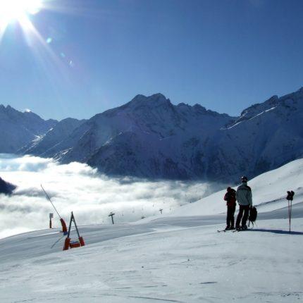 séjour jeune alpes scolaire